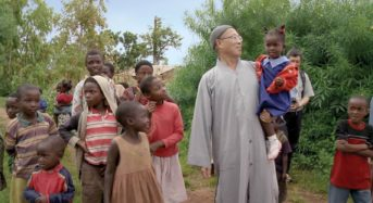 Film on Malawian boy going world places