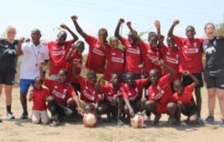 Liverpool continues Charity projects in Malawi