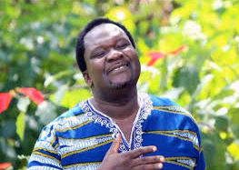 Lucius Banda repositions with Ukhale Wanga