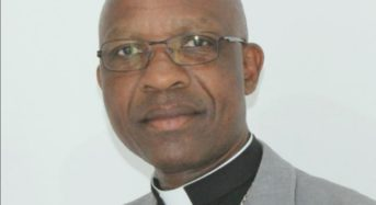 Rev Maurice Munthali appointed advisor to the president