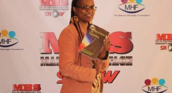 UK based Malawian author releases first book