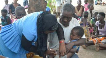 Malawi dismisses reports of first Ebola case
