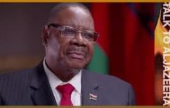 Elections not rigged, wont annoint successor- Mutharika Claims