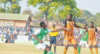 Nomads good enough to win title