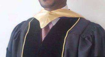Ben Phiri PhD is a case of Smart Diploma Mills
