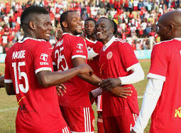 Nyasa Bullets tops the league