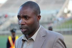 Mponda , new Under 20 coach