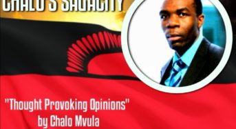 Forget Spain summit- Urgent change Mutharika has to sort is Malawi's Political Climate