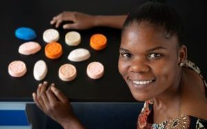First Malawian shortlisted for African Engineering Innovation prize