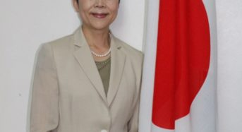 Japan urges Malawi to strengthen disaster management system