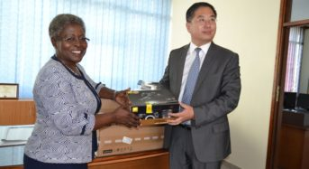 Malawi-China ties grow ever stronger