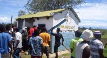 Dausi condemns Karonga Protestors
