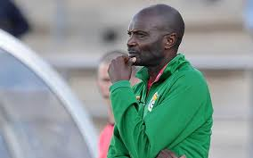 Bullets coach Pasuwa keen to stay on