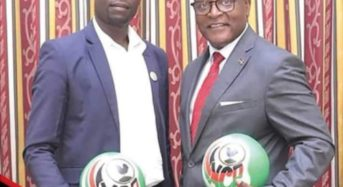 MCP leaders to grace football bonanza finale this Sunday