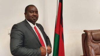 Malawi Deputy Speaker Kazombo to meet Malawians in London