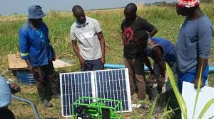 Malawi solar project starts after securing $67m