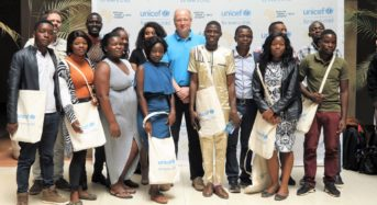 Unicef opens first African Drone and Data Academy in Malawi