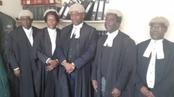 Commonwealth associations urge Malawi to respect judiciary