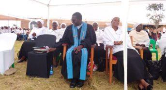 Rev Chimzimu chosen new Minister for Mzuzu CCAP -Nkhoma synod