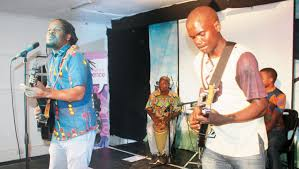 Malawian artists worry coronavirus to hit their pockets