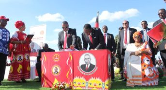 Malawi: New elections, new alliances, new uncertainties