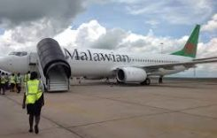 Malawian airline suspends flights due to Corona Virus
