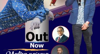 New hit song by UK based Nic Thindwa applauds MCP,UTM alliance