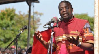 DPP Kingpin Mulli demands K11 billion kwacha from government