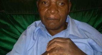 Tributes pour in for Elias Kapangama: One of Malawi's greatest football commentators die