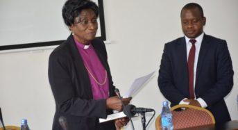 Commissioner Mary Nkosi quits MEC