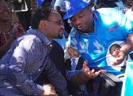 DPP should be the last to question Tonse Government unfulfilled promises