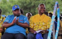 Crisis in DPP as Nankhumwa, Ben Phiri  vows not to campaign for Atupele Muluzi