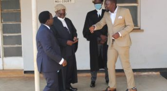 Malawi Supreme court upholds Nullification of  Elections results
