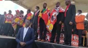 Rumphi Central MP  dumps DPP and joins  MCP