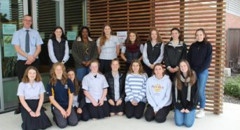 New Zealand College raises funds for Malawi