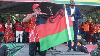 Chilima's campaign an epitome of excellence – silencing Chimulirenji and keeping Bakili  in hiding: Chalo's sagacity