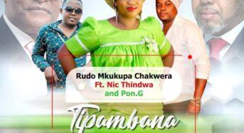 """Songbird Rudo Chakwera And Nic Thindwa teams up to drop hit single """"Tipambana"""""""
