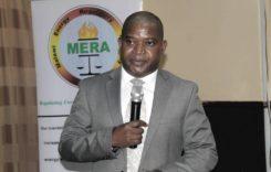 MERA Boss Collins Magalasi nabbed