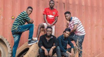 Grace Life drops Ndaituluka single