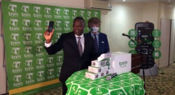 TNM launches first low-cost KaiOS-enabled 4G phone in Malawi