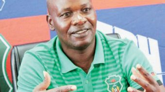 Flames coach unhappy with Afcon rescheduling