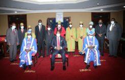 Nkhatabay  Chiefs Hails President Chakwera