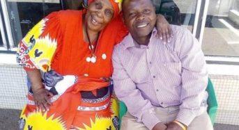 Tributes pours as Mai Dinala long serving MCP member dies