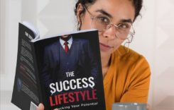 """The Success lifestyle"" New book from UK based Waxye Mphwanthe hits the shops"