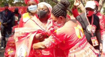 Chikwawa MP Susan Dossi joins UTM