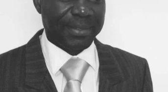 Veteran Journalist and Parliament Chief editor Vynn Phiri dies.