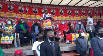 Blantyre MP Bande officially joins MCP