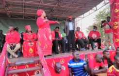 UTM unveils Phalombe North candidate