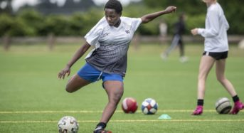 Malawian starlet lands K48 million deal in USA