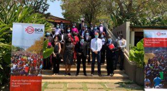 Govt aims to improve Human rights record- Mtambo